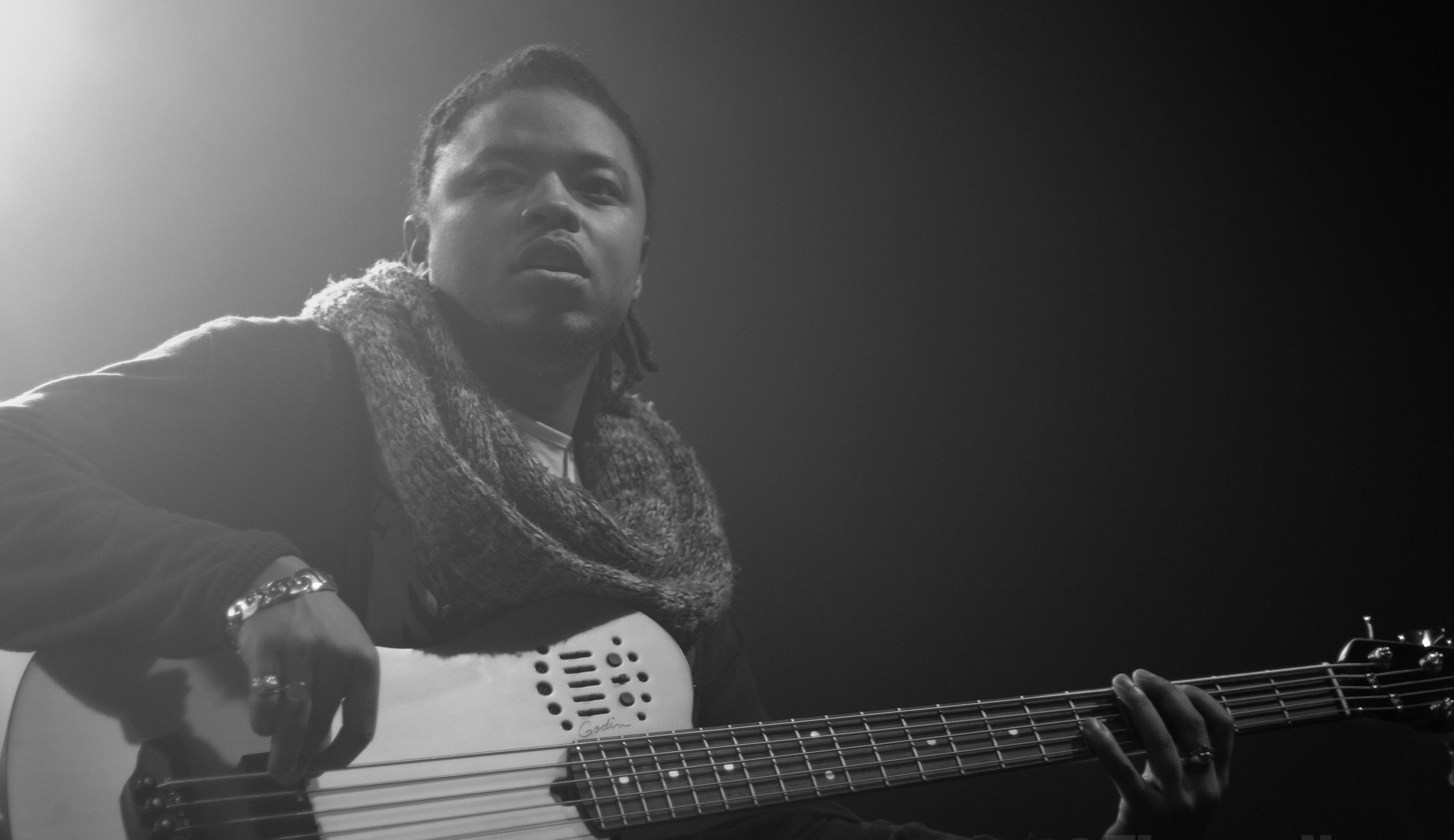 Mobo Tour Bristol 28.02.2012